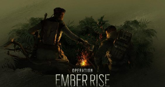 Rainbow Six Siege: Operazione Ember Rise