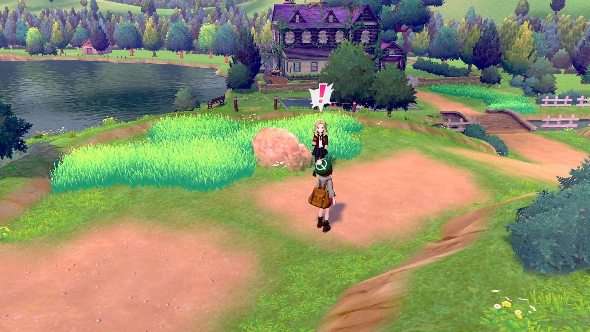 Pokemon Spada e Scudo 01