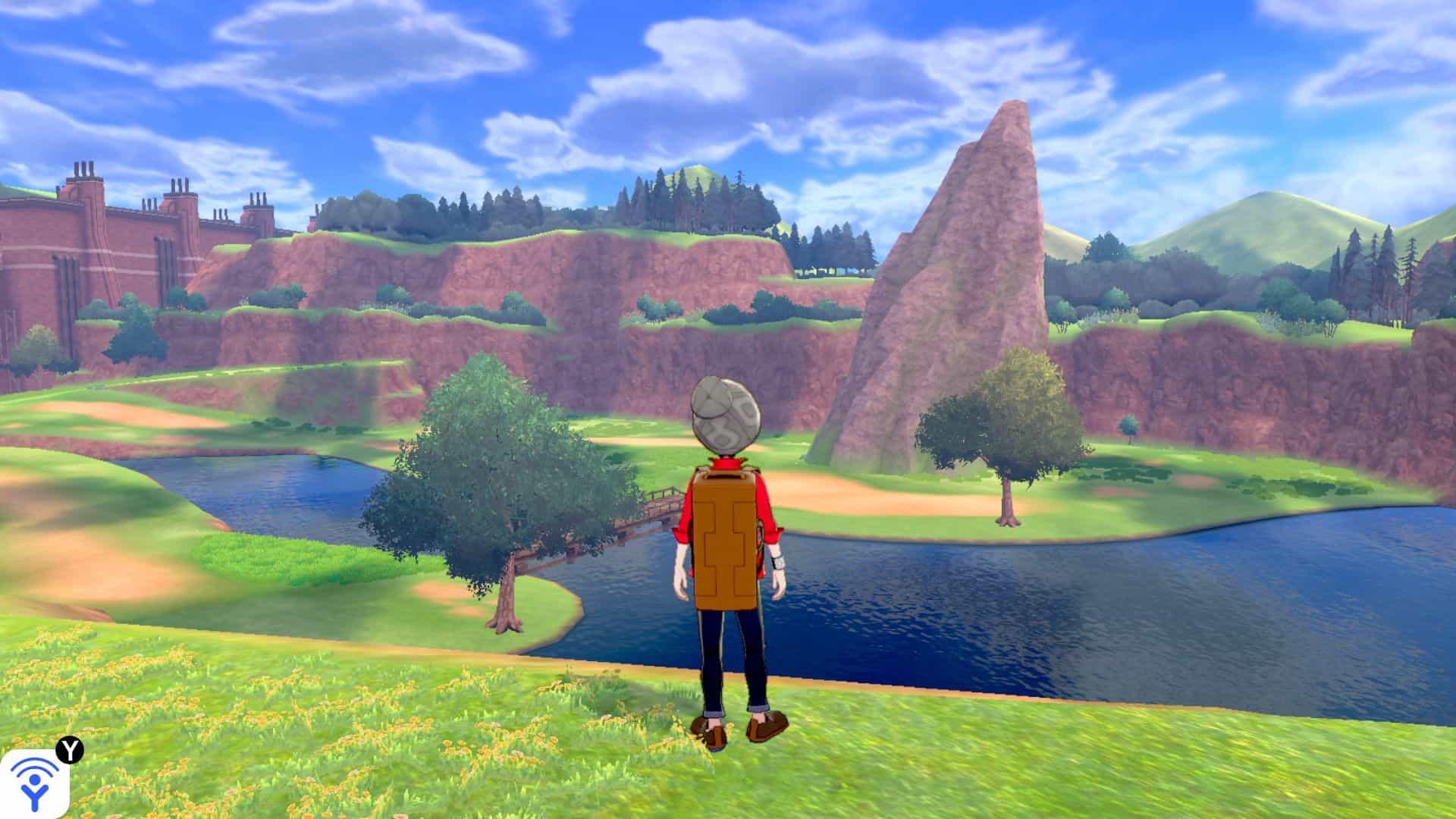 Pokémon Spada e Scudo 03
