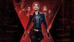 Black Widow, un ultimo sguardo nella vita di Natasha Romanoff