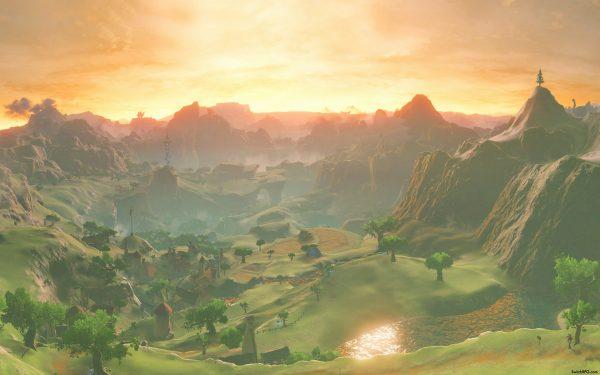 Immagine Anteprima articolo Zelda