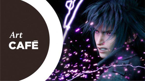 vfx e effetti speciali nei videogiochi