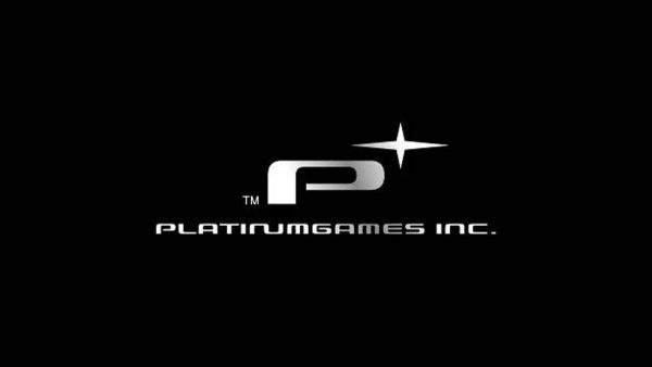 Platinum Games Logo