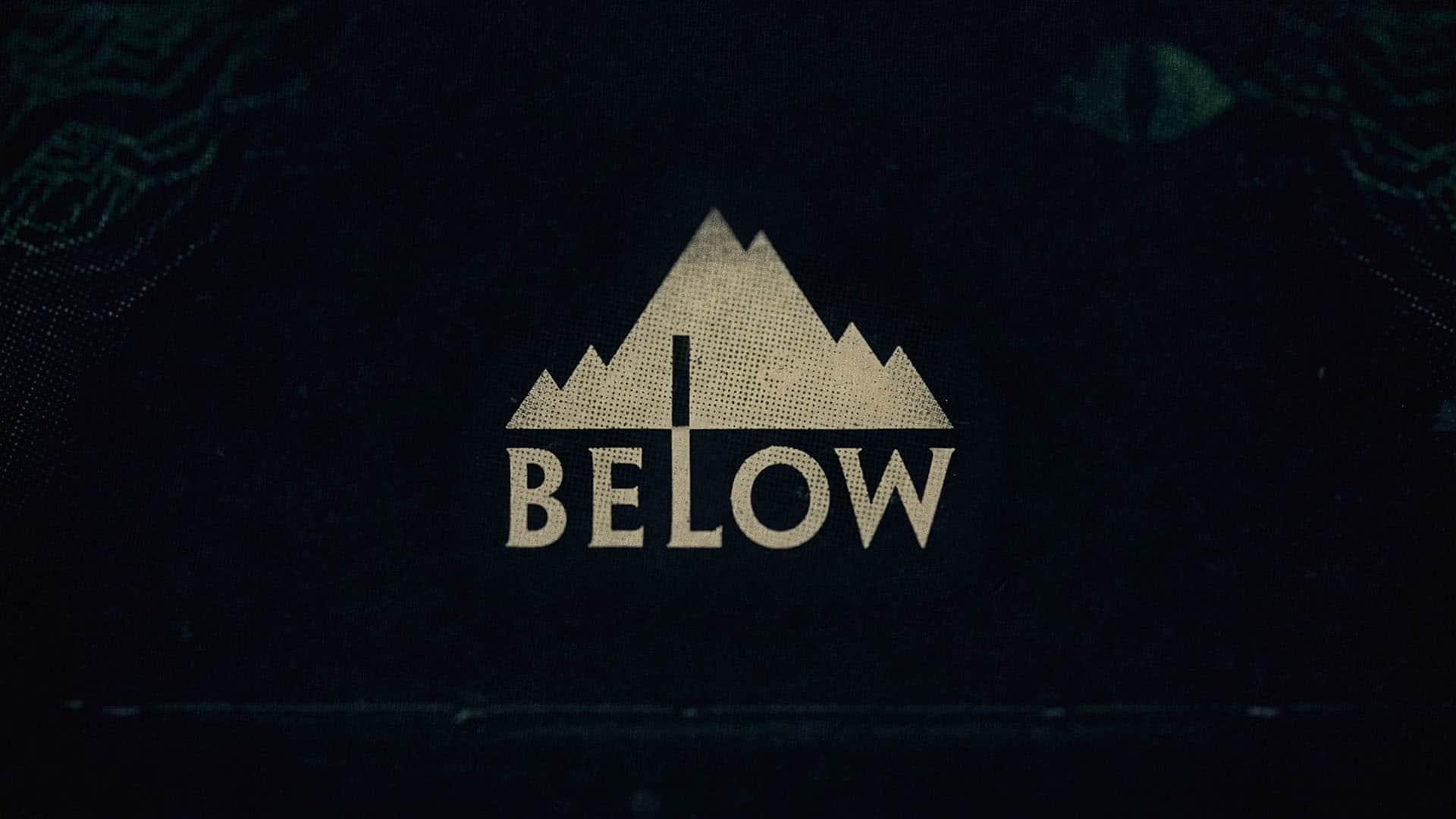 Logo di Below - Cory Schmitz