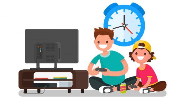 Ore ai videogiochi Bugiardino Videoludico