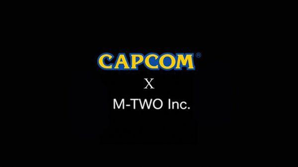 Capcom X M-Two