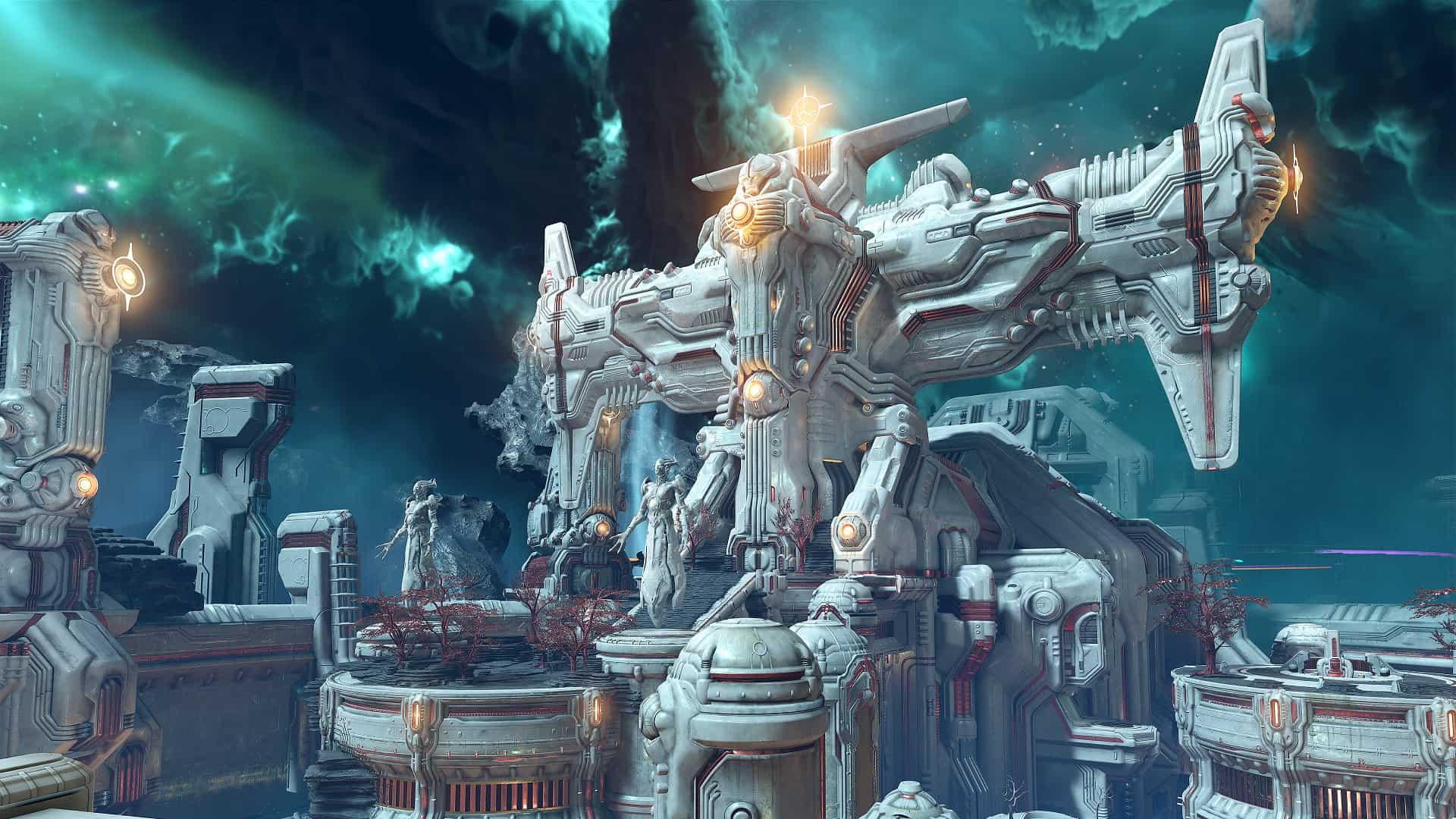 Doom eternal maykr