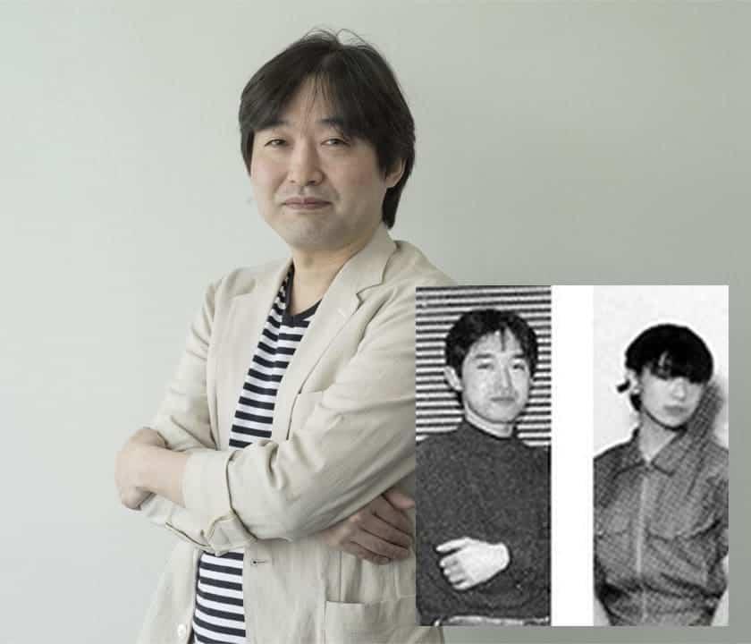 Tetsuya Takahashi Soraya Saga Monolith Software