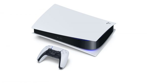 PS5 orizzontale