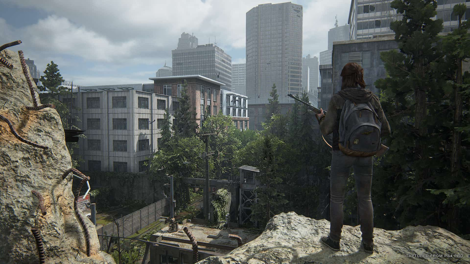 recensione the last of us 2