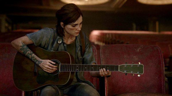 Recensione The Last of Us Parte II