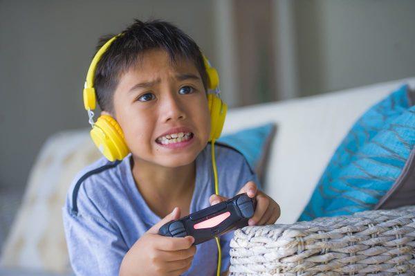I bambini sono i soggetti più a rischio