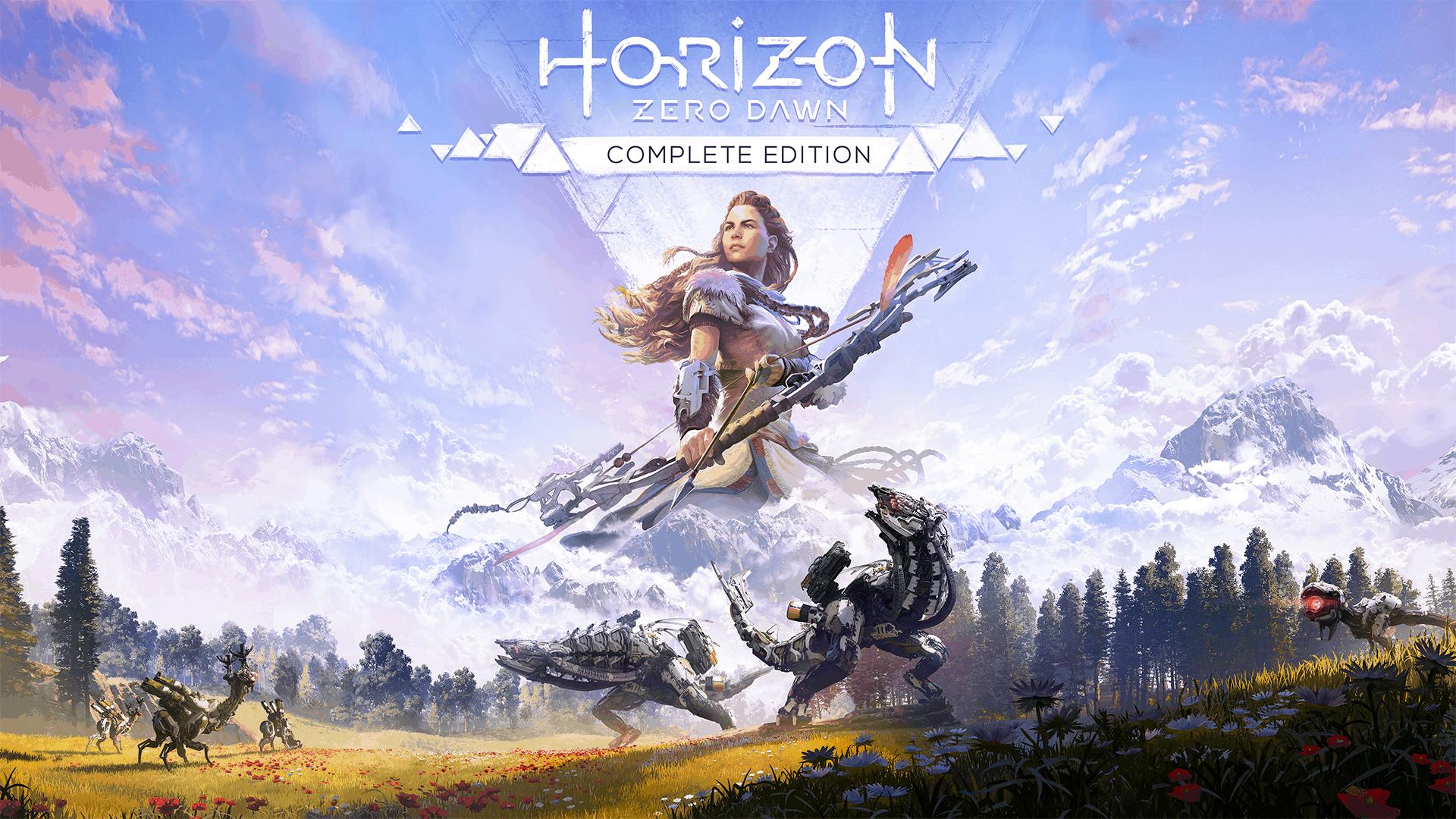 Horizon Zero Dawn arriva su PC: l'analisi della ex ...