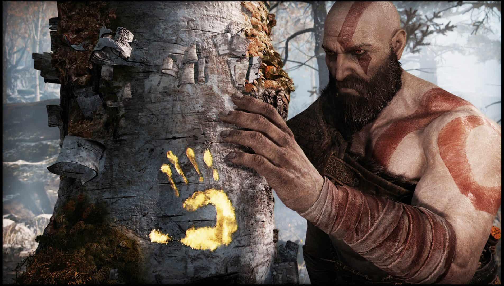 God of War, 10 titoli che hanno scritto la storia di PlayStation 4
