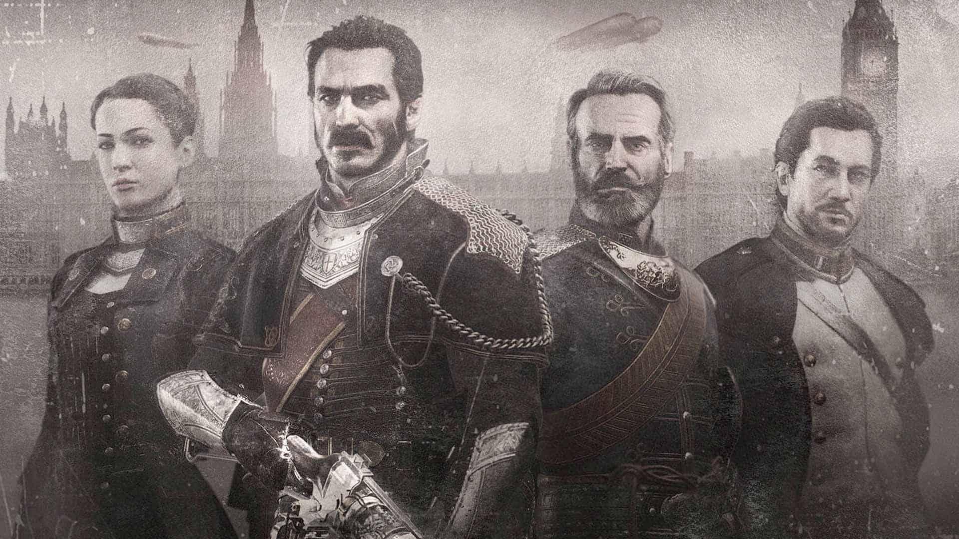 The Order 1886, 10 titoli che hanno scritto la storia di PlayStation 4