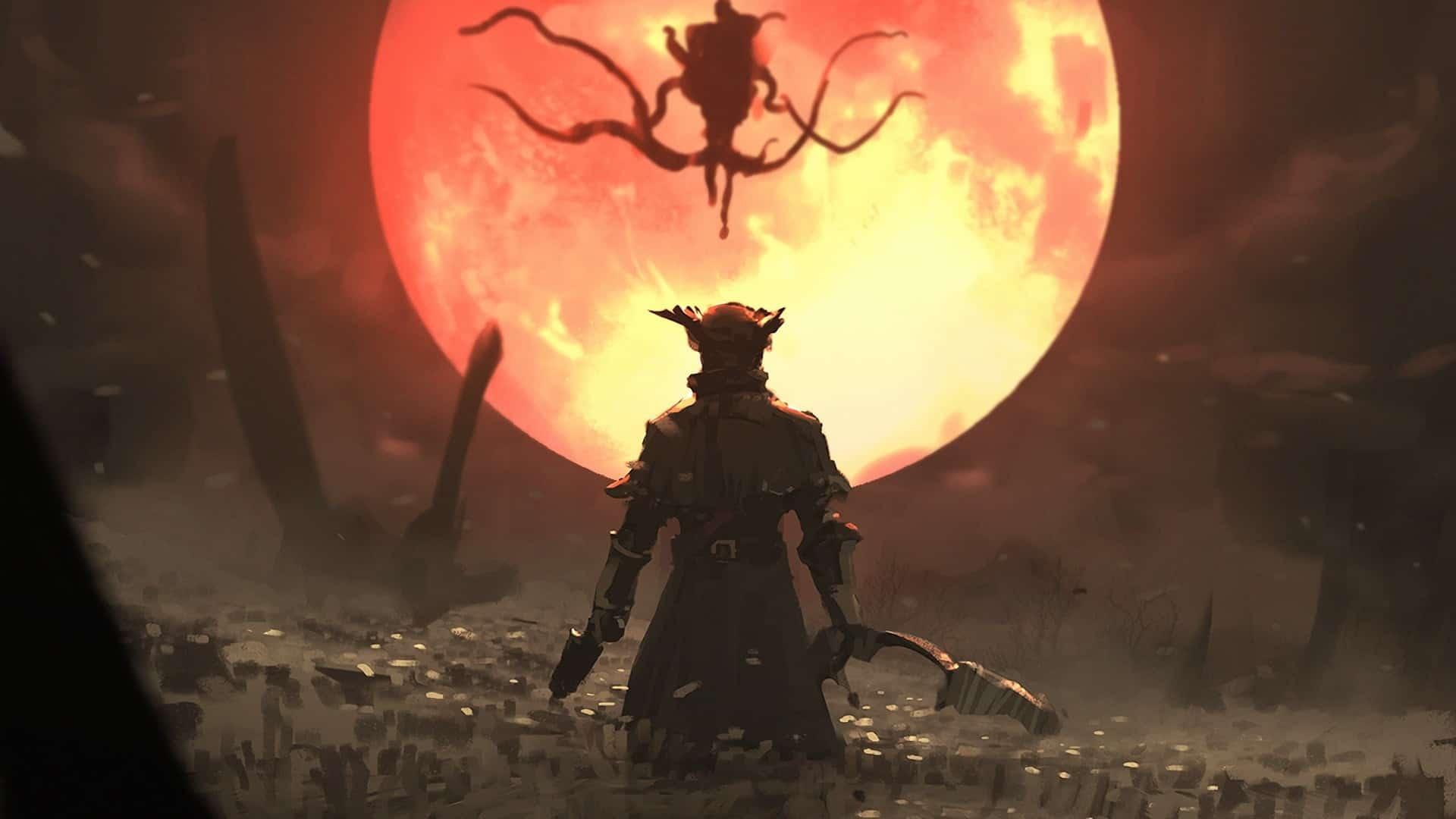 Bloodborne, 10 titoli che hanno scritto la storia di PlayStation 4