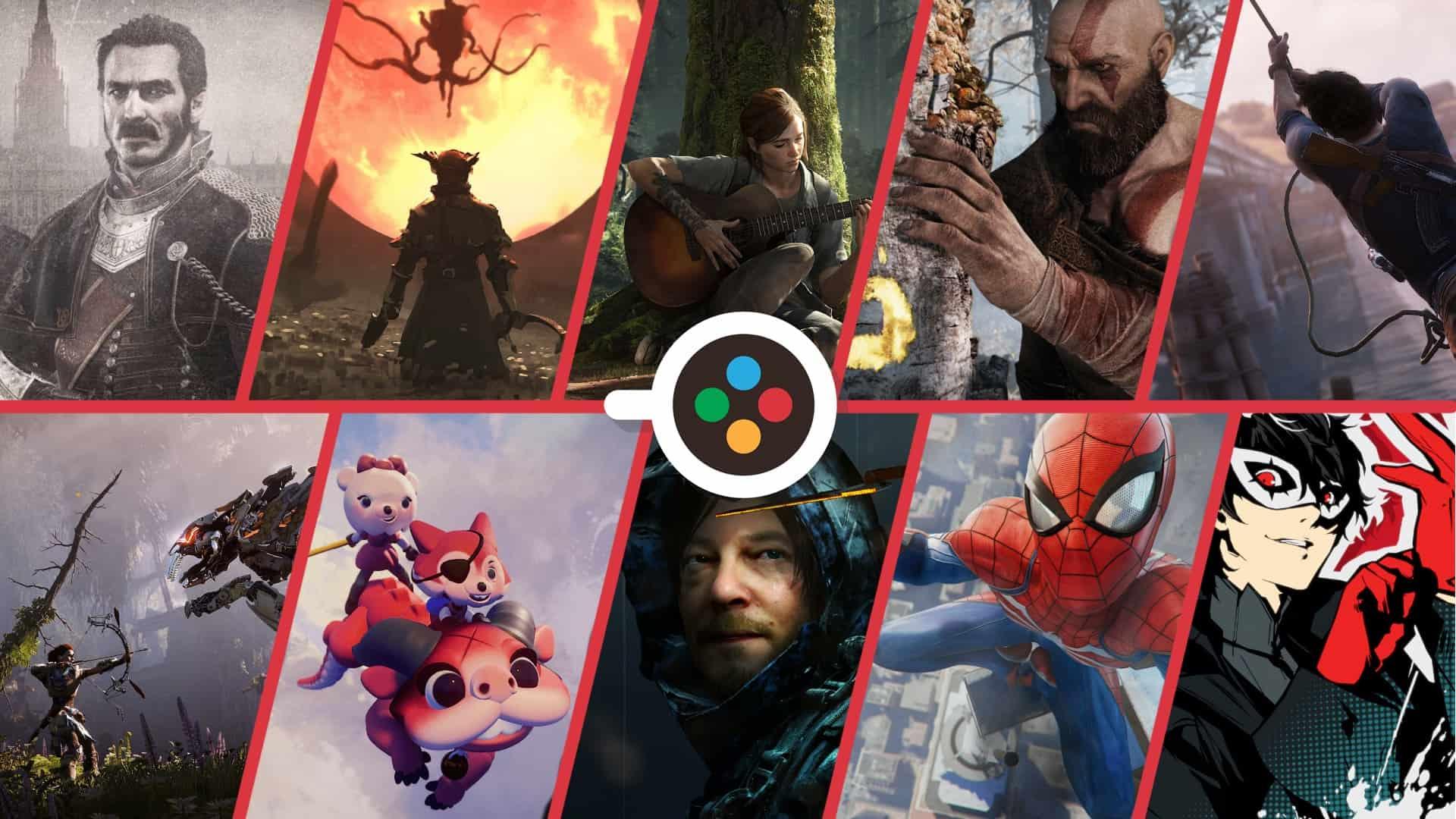 10 titoli che hanno fatto la storia di PlayStation 4