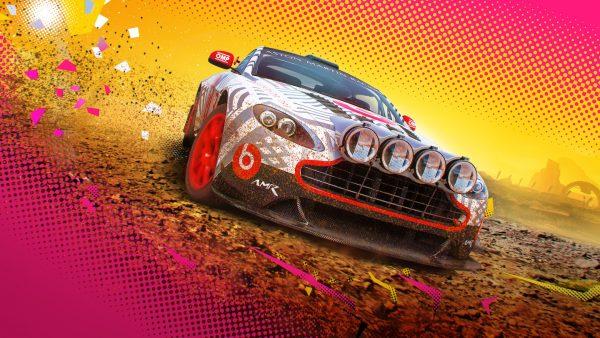 copertina Dirt 5