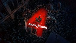 Back 4 Blood si mostra in un lungo video gameplay