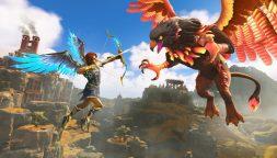 Immortals Fenyx Rising, il primo DLC ha una data di uscita