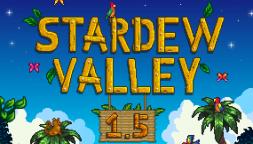 Stardew Valley, l'update 1.5 è disponibile su PC