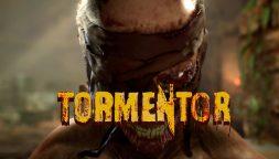 Tormentor, ecco il nuovo disturbante gioco dai creatori di Agony