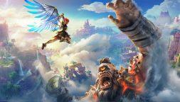 Immortals Fenyx Rising: un'avventura divertente ma non chiamatelo Zelda!