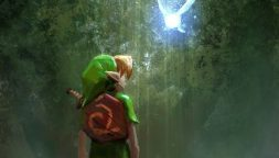 Ocarina of Time: una demo permetteva di trasformarsi in Navi