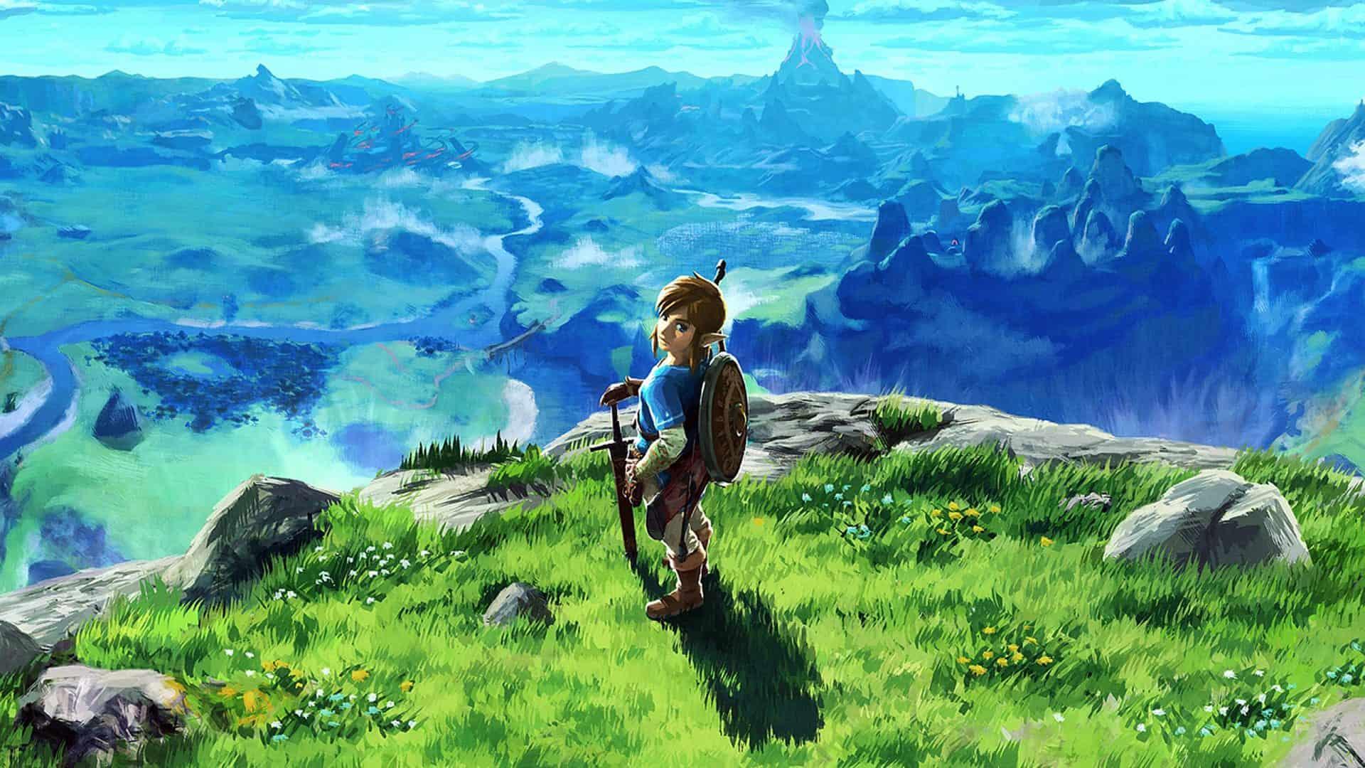 Nintendo Switch Vendite 2