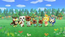 Animal Crossing: New Horizons, i dettagli del nuovo update