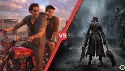 Gioco della Generazione: la nuova sfida tra esclusive PlayStation