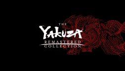 Yakuza: Remastered Collection finalmente disponibile su PC