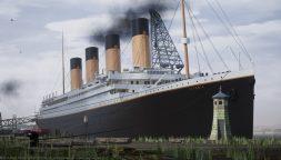 Titanic: Honor and Glory, il videogioco ambientato sulla nave della tragedia
