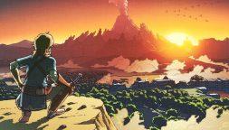 I primi trentacinque anni della principessa Zelda