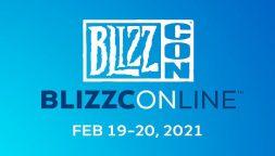 Blizzconline, nuovo trailer e orari dell'evento
