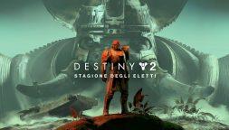 Destiny 2, l'espansione del Cosmodromo posticipata alla prossima stagione