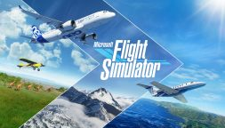 Microsoft Flight Simulator, arriva il World Update 3