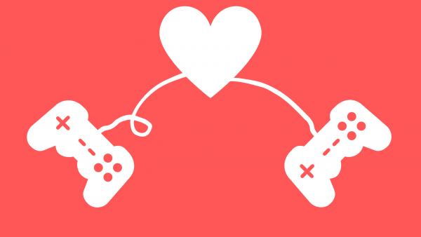 Videogiochi San Valentino