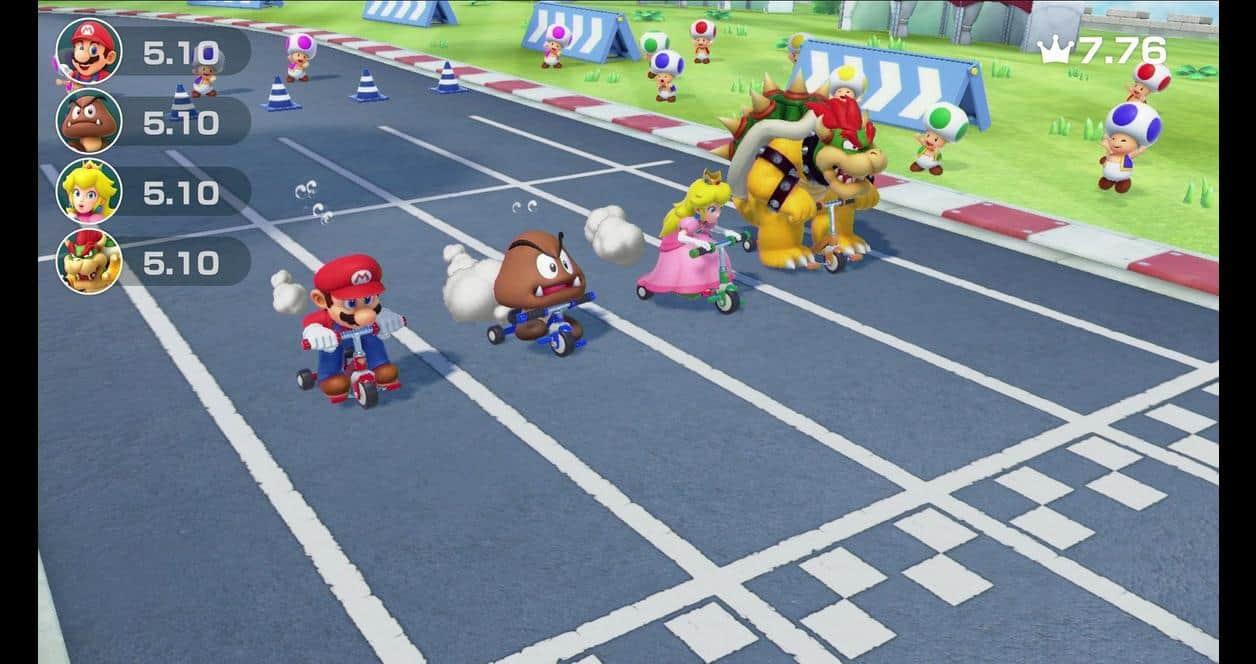 Super-Mario-Party Nintendo Switch