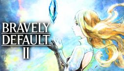 Bravely Default II, l'ultimo trailer dal Nintendo Direct