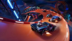 Hot Wheels Unleashed, il video gameplay ci fa tornare bambini