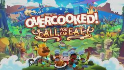 Overcooked! All You Can Eat sarà disponibile a marzo su PC, PS4, Xbox One e Nintendo Switch