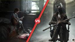 The Last of Us Parte 2 sfida Bloodborne: vota nella semifinale del Gioco della Generazione