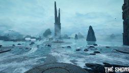 The Shore, l'orrore Lovecraftiano arriva su Steam
