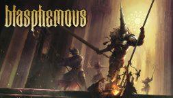 Blasphemous, il prossimo aggiornamento sarà un crossover con Bloodstained