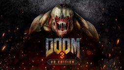 Doom 3 edizione VR è realta
