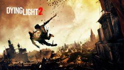 Dying Light 2, dicembre è troppo presto: gioco rinviato a febbraio