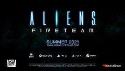 Aliens: Fireteam, ecco il primo gameplay trailer