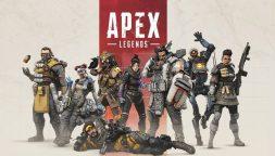 Apex Legends si aggiorna con la modalità Origini