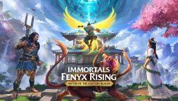 Immortals: Fenyx Rising, il secondo DLC cambia miti e protagonista